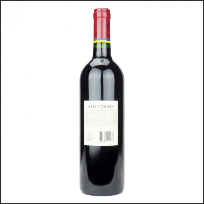チリブランドワインボトルラベリングマシン、ビールボトルラベラー30-110MM幅