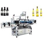 ワインボトルラベルアプリケーターマシン、ビールボトルラベラー