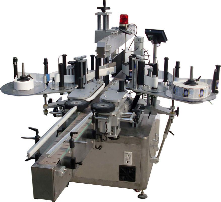 バッグ工場高速用平面自動ラベル印刷機