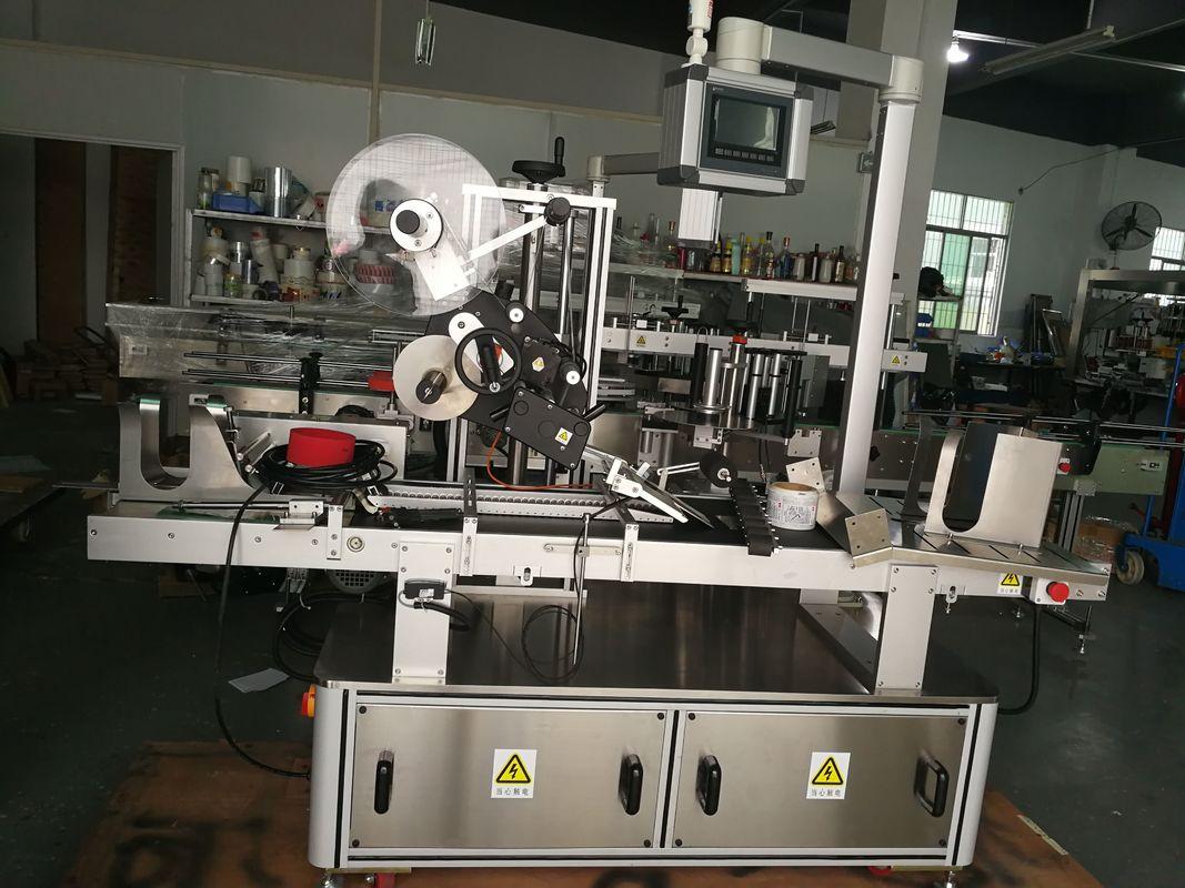 ビニール袋/未拡散カートン/マスクバッグ用のページングトップラベル印刷機